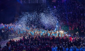 Team Scotland, Commonwealth Games, Glasgow 2014