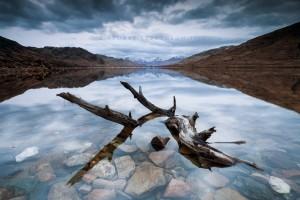 Loch Arklet, Scotland