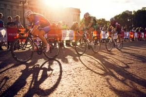 Prudential RideLondon, Womens Grand Prix 2013