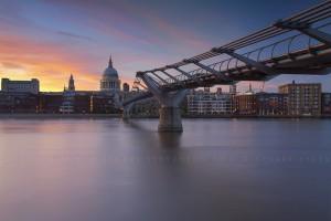St Pauls, London, England