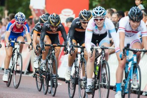 Prudential RideLondon Grand Prix. Saturday 3 August 2013.
