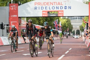Adam Blyth wins Prudential RideLondon, Classic – Pro men's race through Surrey and the city of London, finishing on the Mall. 10 August 2014