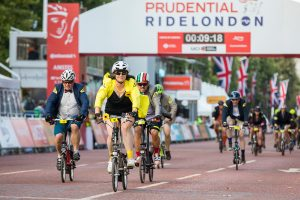 Prudential RideLondon 2018 – Brompton World Championships