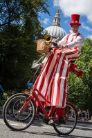 Prudential RideLondon 2018 – Freecycle.  Photographer: Stuart Stevenson