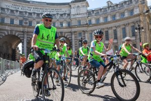 Prudential RideLondon 2018 – Freecycle.
