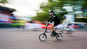 Prudential RideLondon 2018 – Brompton World Championships  Photographer: Stuart Stevenson