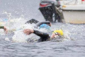 Scottish West District Open Water Championships