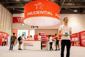 Prudential RideLondon 2019 – Cycling Show at London Excel.  Photographer: Stuart Stevenson