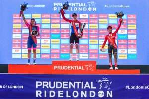 Prudential RideLondon 2019 – Classique.Photographer: Stuart Stevenson