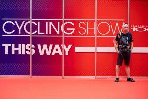 Prudential RideLondon 2019 – Cycling Show at London Excel.Photographer: Stuart Stevenson